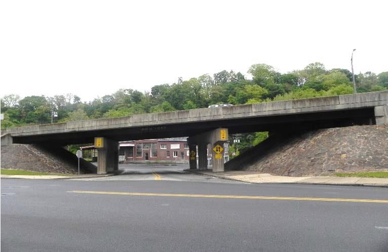 Easton-Phillipsburg Toll Bridge Rehabilitation
