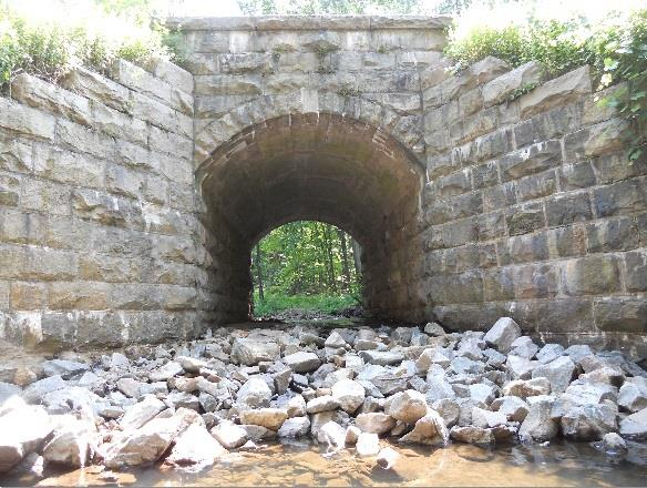 Inspection of 121 Morris County and Municipally Owned Minor Bridges