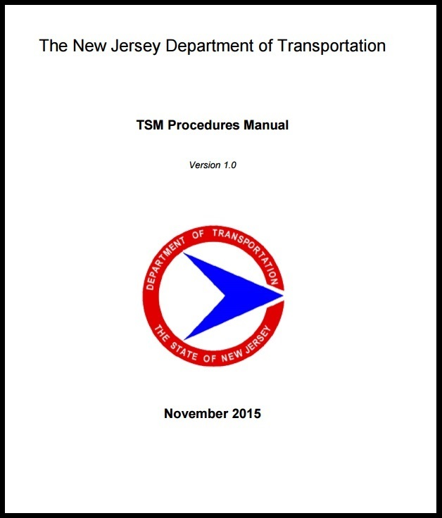 NJDOT ITS Design Standards