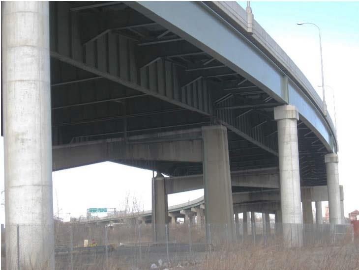 New Jersey Turnpike-Newark Bay-Hudson County Bridge Deck Reconstruction and Miscellaneous Repairs