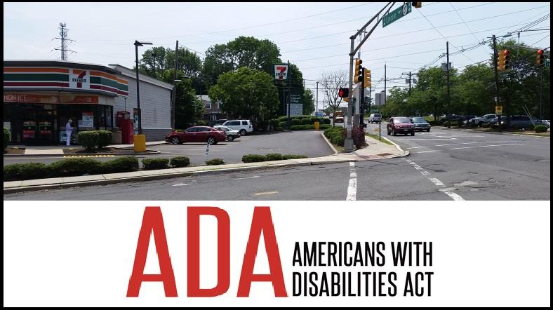 Route 27 Traffic Signal Upgrades and ADA Ramps for ADA Compliance