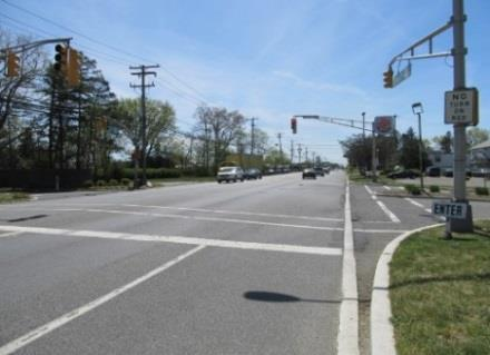 US Route 9 Reconstruction Concept Development Study