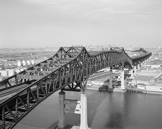 Pulaski Skyway Rehabilitation
